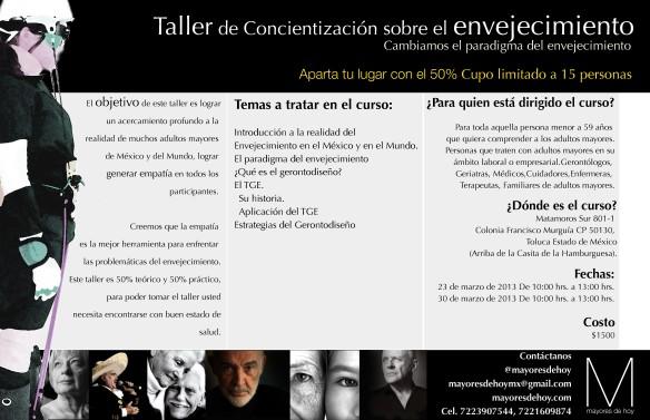 Envejecimiento, Gerontodiseño, México, Diseño, Usabilidad, Envejecer