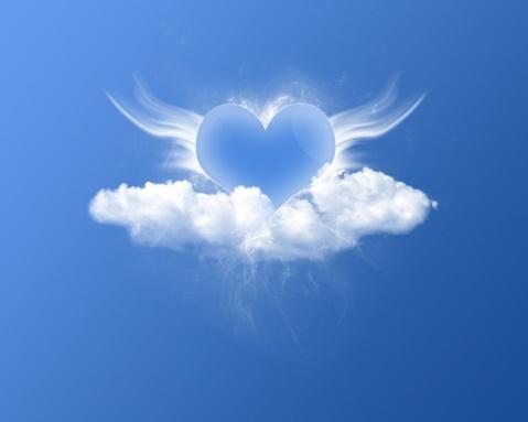 amor espiritual