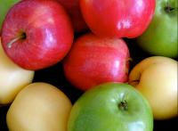 Manzanas beneficios