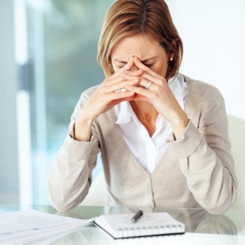 estrés en cuidadores
