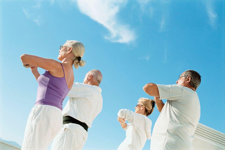 exercise-for-elderly