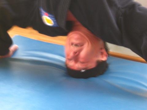 karate do para adultos mayores
