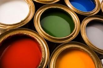 colores pinturas