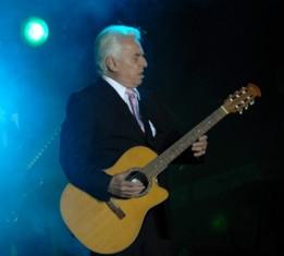 Enrique Guzman Mayor de Hoy