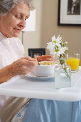 desnutrición en adultos mayores