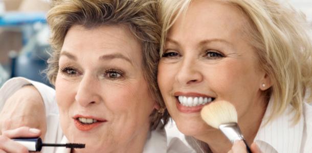 tinte para mujeres mayores de 60