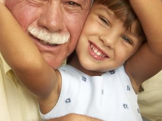 curso de verano para niños con sus abuelos