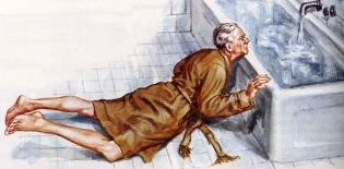 Caida en adultos mayores