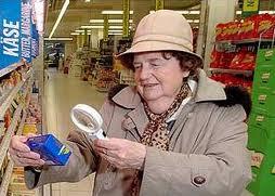 ADEG Supermercado para mayores
