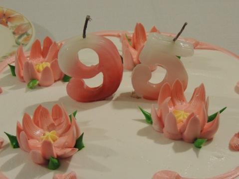 95 años