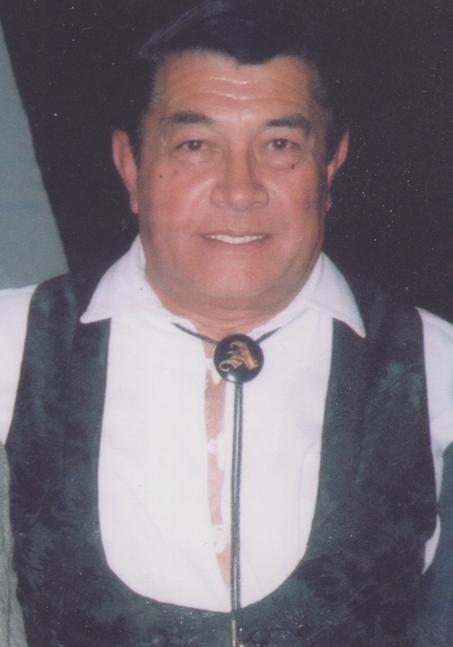 Un Mayor de Hoy: Armando A. Álvarez D.