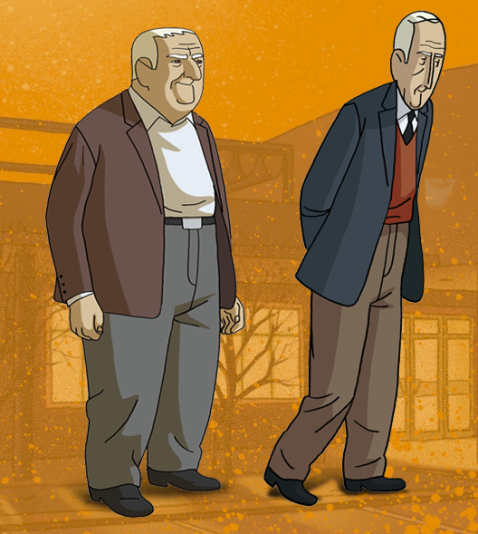 Imagen del sitio web http://www.arrugaslapelicula.com/es/