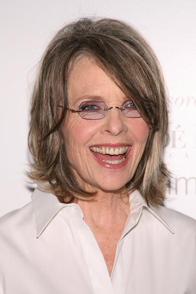 Diane Keaton 67 años