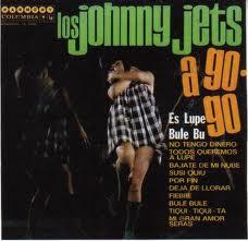 Los Johny Jets : Es Lupe