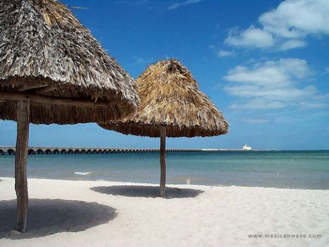 Puerto Progreso
