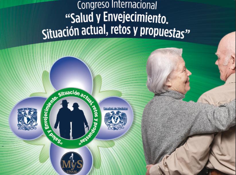 congreso envejecimiento