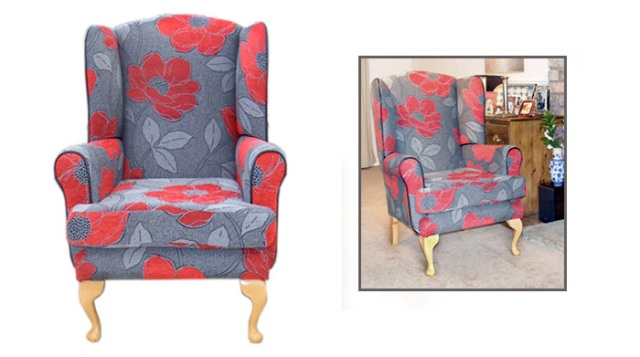 Del sitio http://www.highseatchairs.co.uk/product/325/queen-anne-designer-chair