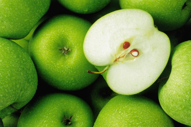 apple manna verde