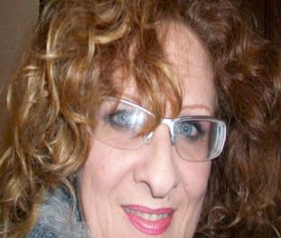 Vitalia M Perez