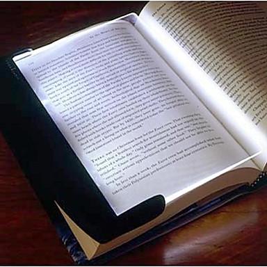 Lámpara liviana de lectura