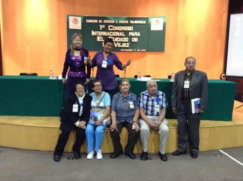 Mayores de Hoy en México, ellos son los adultos mayores reales de México