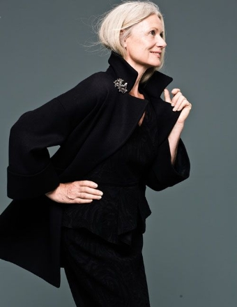 Pia Gronning Del sitio: http://www.heffnermanagement.com
