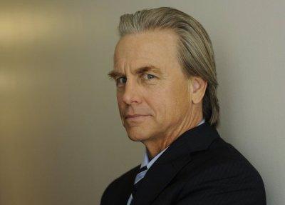 David Andrews: actor estadounidense nacido en 1952. (Hannibal,Un paseo para recordar, etc.)