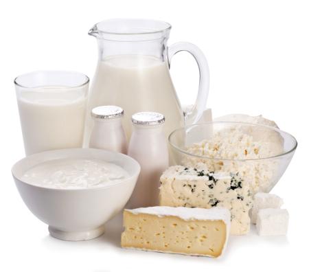 consumo moderado de lácteos