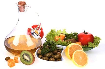 transición nutricional