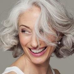 woman-gray