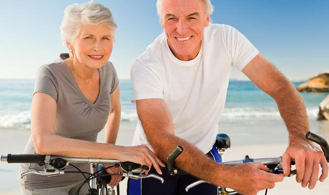 Consejos para conseguir una vida activa y saludable