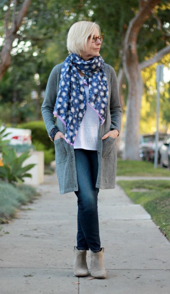 Eileen-Fisher Mujer jeans mayor