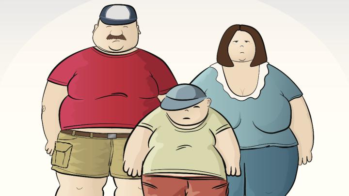 Obesidad y demencia