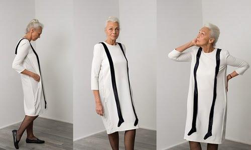 Vestidos de fiesta para senoras ancianas
