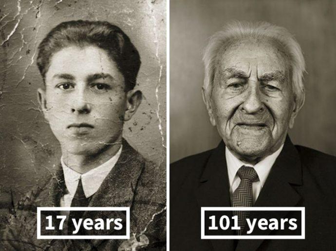 antes-y-ahora-la-misma-gente-fotografiada-de-jovenes-y-con-100-anos-de-edad-1494323977