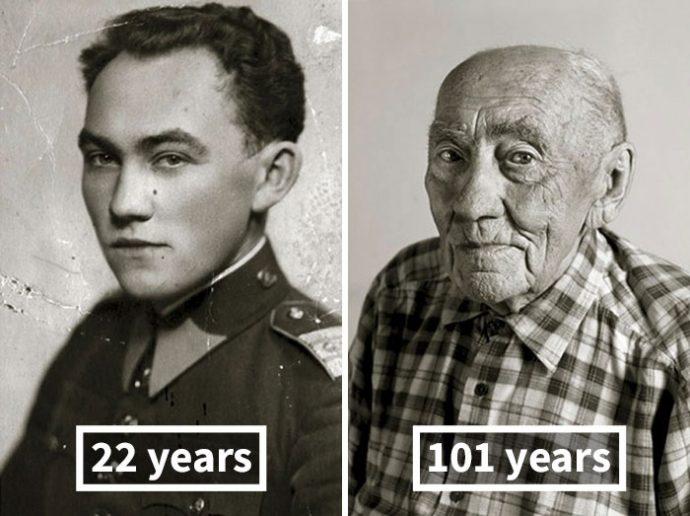 antes-y-ahora-la-misma-gente-fotografiada-de-jovenes-y-con-100-anos-de-edad-1494324037