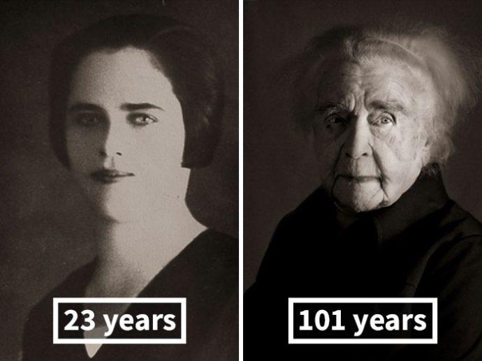 antes-y-ahora-la-misma-gente-fotografiada-de-jovenes-y-con-100-anos-de-edad-1494324140