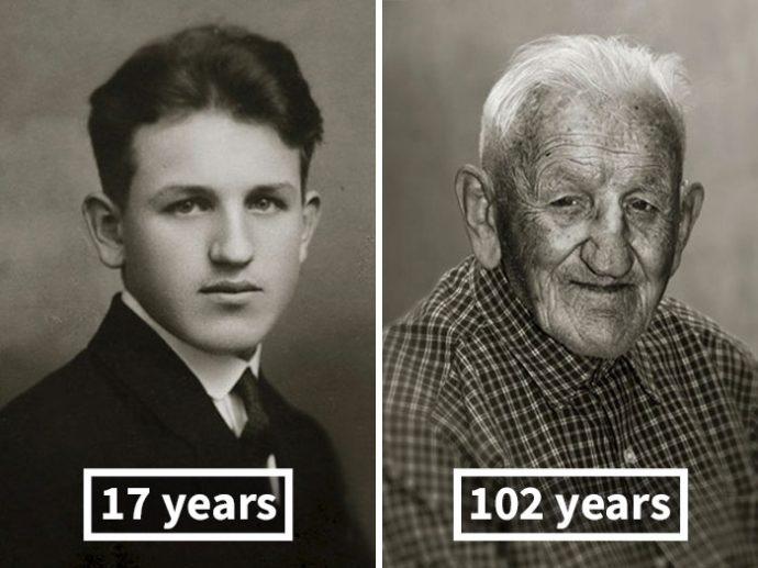 antes-y-ahora-la-misma-gente-fotografiada-de-jovenes-y-con-100-anos-de-edad-1494324167