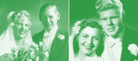 bodas de oro fotos