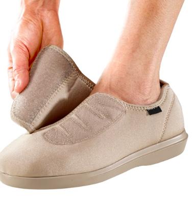 Zapatos para personas mayores