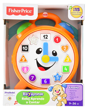 Fisher price regalos nietos