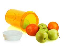 nutrición vejez