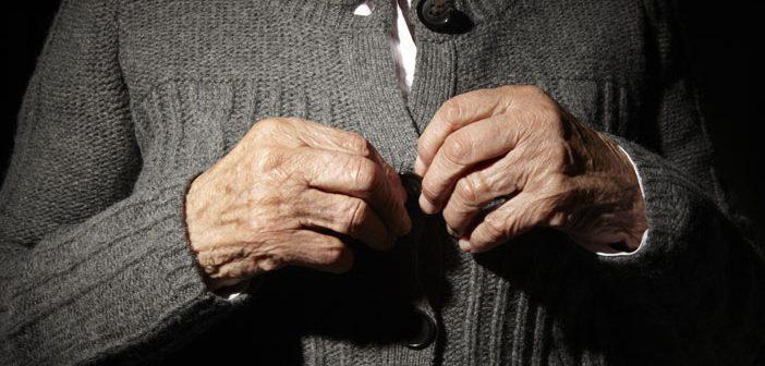 ropa para la demencia