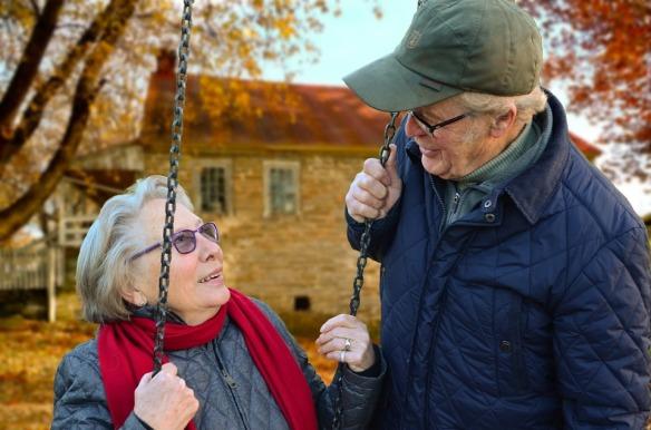 5 pasatiempos excelentes para las personas mayores-mayoresdehoy