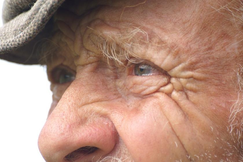 edaísmo, viejismo, ageism