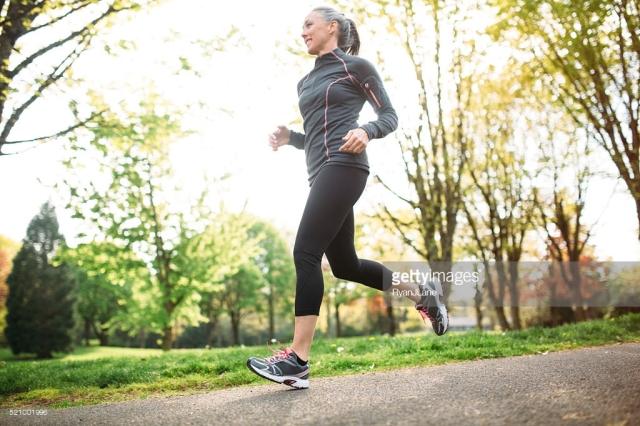 correr es bueno para