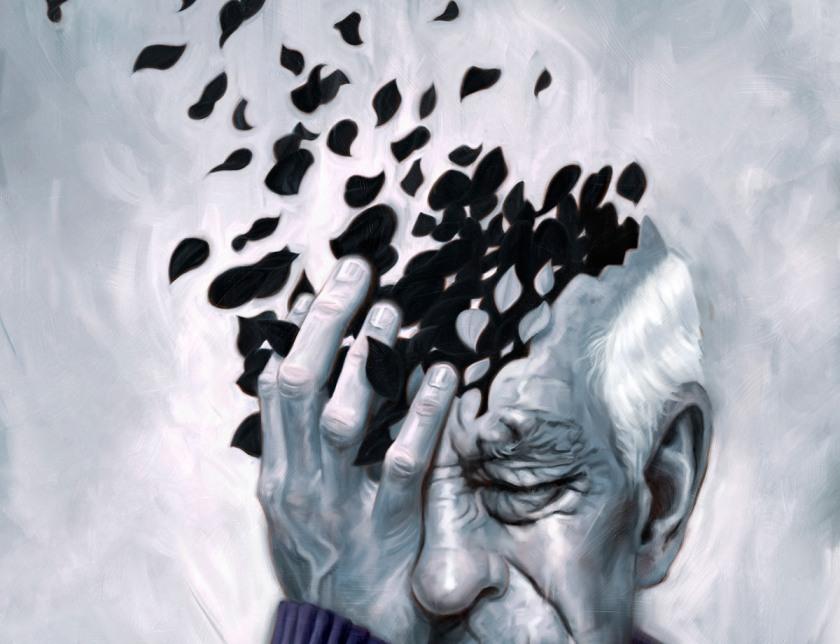 demencia y diseño de entornos