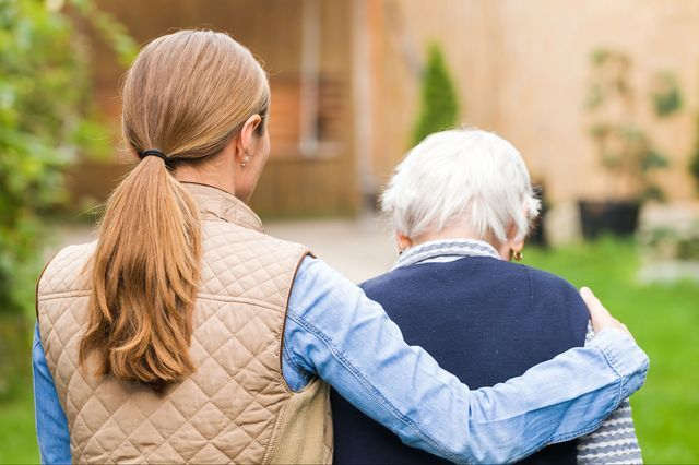 Prevención de la demencia