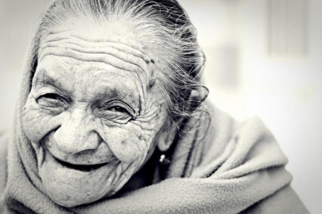 envejecimiento como envejecer