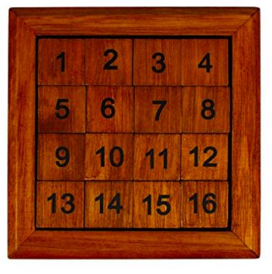 Games for elderly people